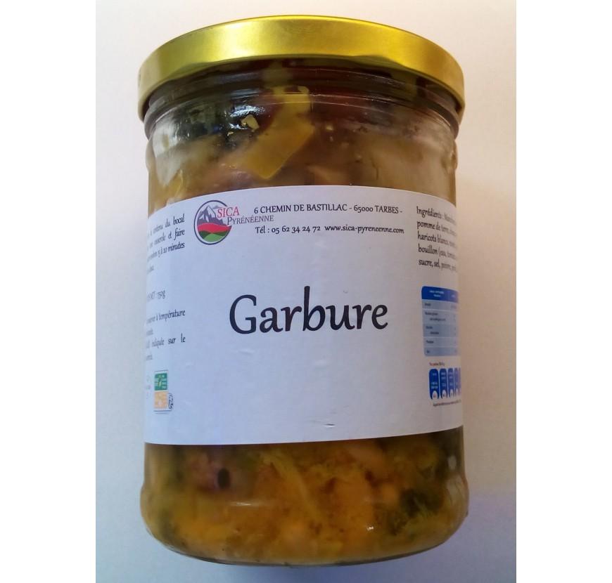 GARBURE
